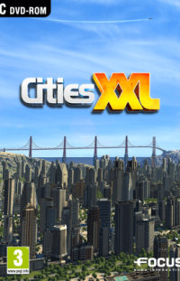 Cities XXL (2015) PC | RePack от XLASER
