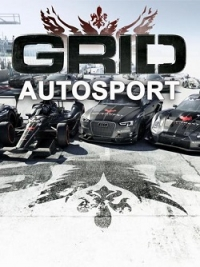 GRID Autosport Black Edition (2014) PC | RePack от SeregA-Lus