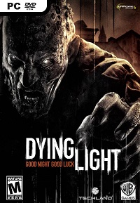 Dying Light: Ultimate Edition (2015) PC | RePack от xatab