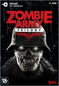 Zombie Army: Trilogy [Update 5] (2015) PC | RePack