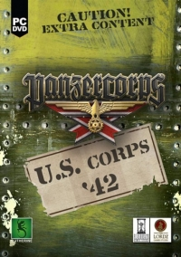 Panzer Corps: U.S. Corps '42 (2016) PC | RePack от Choice
