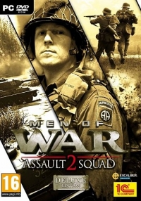 Men of War: Assault Squad 2 - Complete Edition (2014) PC | Steam-Rip от Let'sPlay
