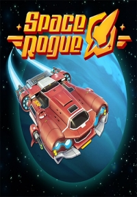 Space Rogue (2016) PC | RePack от Choice