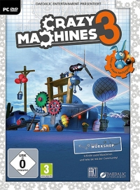 Crazy Machines 3 (2016) PC | RePack от Other s