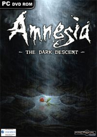 Amnesia: The Dark Descent (2010) PC | RePack от Other s