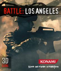 Battle: Los Angeles The Videogame (2011) PC | RePack от Other s