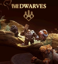 We Are The Dwarves (2016) PC | RePack от R.G. Catalyst