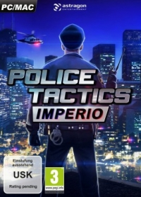 Police Tactics: Imperio (2016) PC | RePack от R.G. Freedom