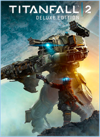 Titanfall 2 (2016) PC | RePack by xatab