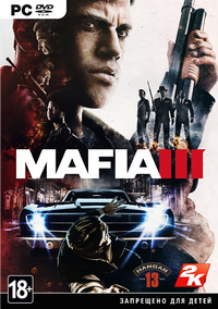 Мафия 3 / Mafia III - Digital Deluxe Edition (2016) PC | RePack от Other s