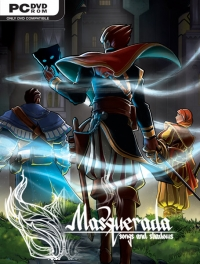 Masquerada: Songs and Shadows (2016) PC | RePack от qoob