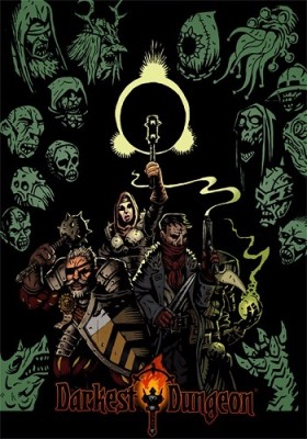 Darkest Dungeon (2016) PC | RePack от xatab