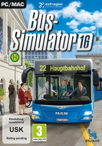 Bus Simulator 16 Gold Edition (2016) PC | RePack от Other s
