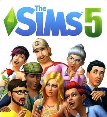 The Sims 5 (2019) PC