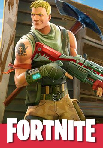 Fortnite: Chapter 2 [12.21] (2017) PC | Online-only