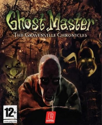 Ghost Master: The Gravenville Chronicles (2004) PC