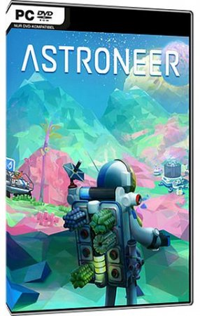 Astroneer [v 1.13.129.0] (2016) PC | RePack от Other's