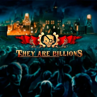 They Are Billions [v 1.0.19.9] (2019) PC | Repack от xatab