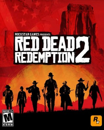 Red Dead Redemption 2 [v 1.0.1311.23] (2019) PC | Repack от xatab