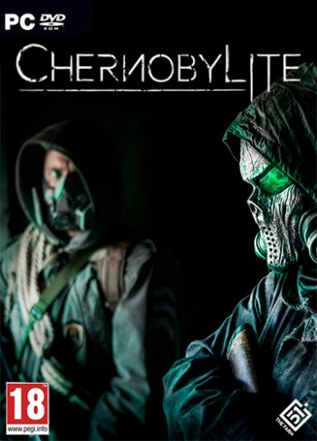 Chernobylite [v 30597 hotfix 14 08 ship | Early Access] (2019) PC | Repack от xatab