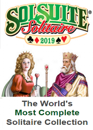 SolSuite 2019 v19.10 (2019) PC | RePack & Portable by elchupacabra
