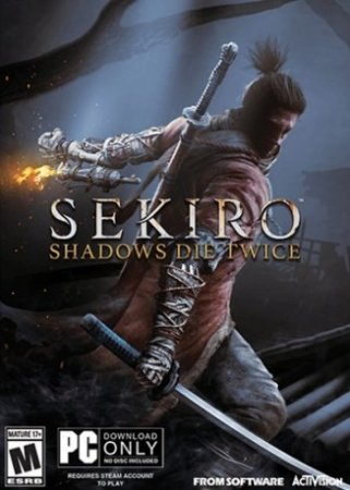 Sekiro: Shadows Die Twice - GotY Edition [v 1.05] (2019) PC | Repack