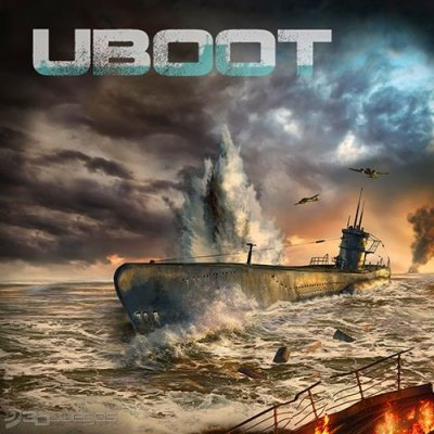 UBOAT [v b128 hotfix 4 | Early Access] (2019) PC | Repack от xatab