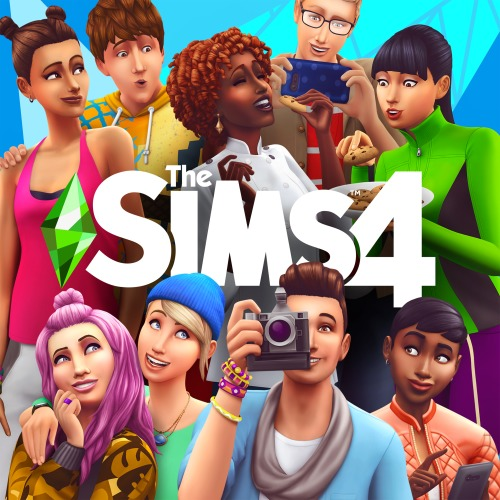 The Sims 4: Deluxe Edition (v 1.69.57.1520 / 1.69.57.1020 + со всеми дополнениями) PC | RePack