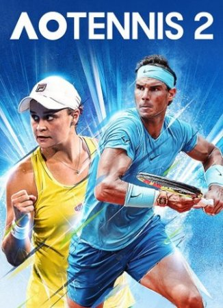AO Tennis 2 (2020) PC | Repack от xatab