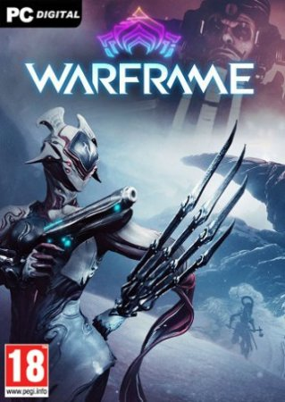 Warframe (2020) PC | Online-only