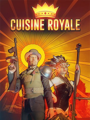 Cuisine Royale [1.3.4.37] (2018) PC | Online-only