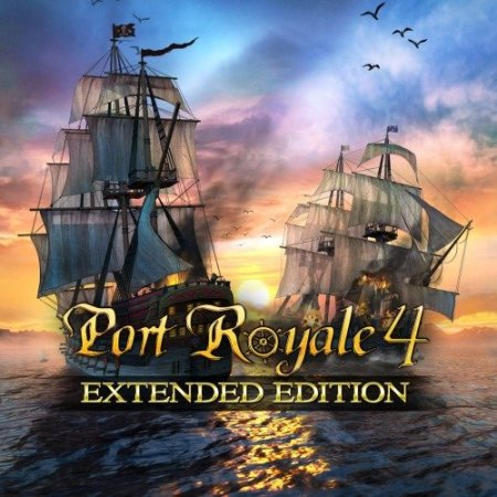 Port Royale 4: Extended Edition [v 1.0.0.15792 + DLC] (2020) PC | Repack от xatab