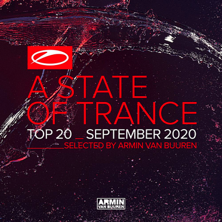 VA - A State Of Trance Top 20: September 2020 [Selected by Armin Van Buuren] (2020) MP3