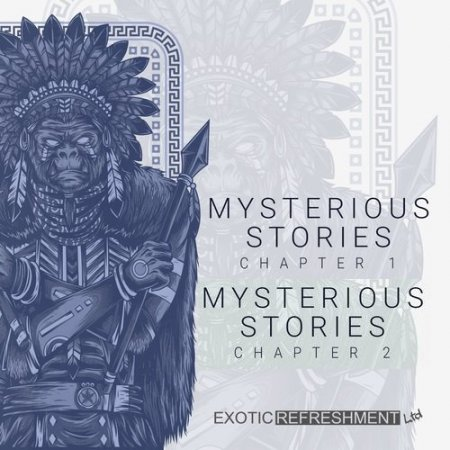 VA - Mysterious Stories [Chapter 1 - 2] (2020) FLAC