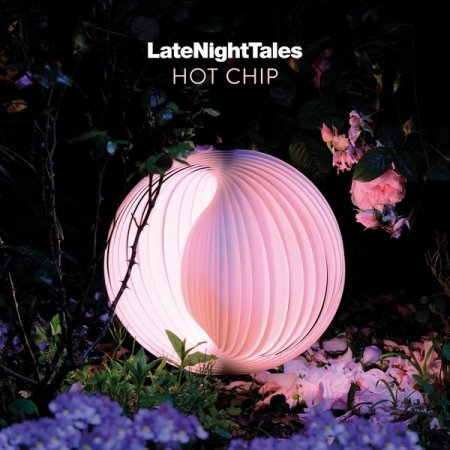 Hot Chip - Late Night Tales (2020) FLAC