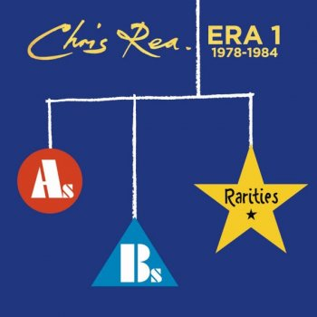 Chris Rea - ERA 1 [3CD, As Bs & Rarities 1978-1984] (2020) MP3