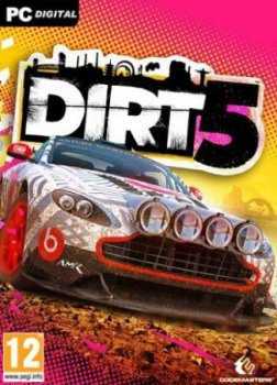 DIRT 5 - Amplified Edition (2020) PC | Лицензия