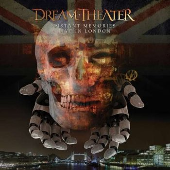 Dream Theater - Distant Memories - Live in London [Bonus Track Edition] (2020) MP3