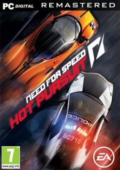Need for Speed Hot Pursuit Remastered (2020) PC | Лицензия
