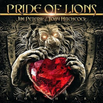 Pride Of Lions - Lion Heart (2020) FLAC
