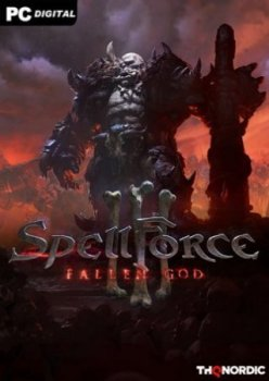 SpellForce 3: Fallen God [v 1.1a] (2020) PC | Repack от xatab