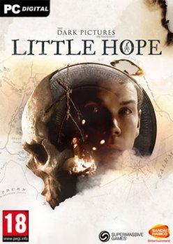 The Dark Pictures Anthology: Little Hope (2020) PC | Repack от xatab