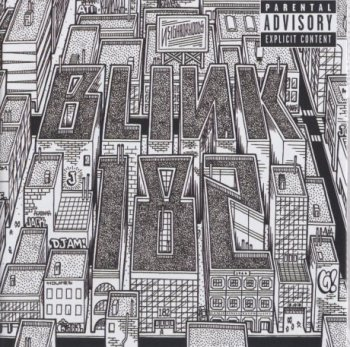Blink-182 - Neighborhoods (2011) FLAC
