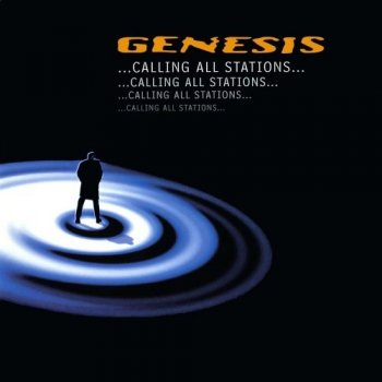 Genesis - ...Calling All Stations... [24-bit Hi-Res, Remastered] (1997/2007) FLAC