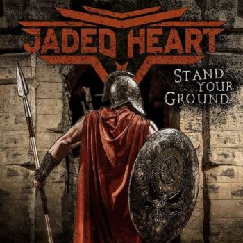 Jaded Heart - Stand Your Ground (2020) FLAC