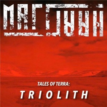 Matt Hart - TALES OF TERRA: TRIOLITH (2020) FLAC