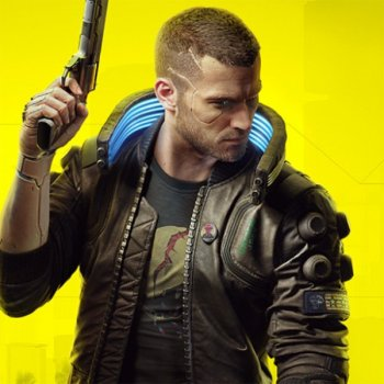 OST - Cyberpunk 2077 [2CD] (2020) MP3