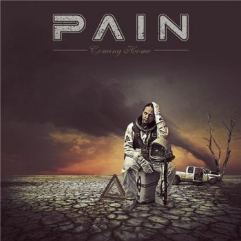 Pain - Coming Home [24-bit Hi-Res] (2016) FLAC