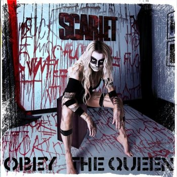 Scarlet - Obey the Queen [24-bit Hi-Res] (2020) FLAC