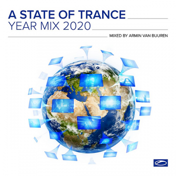 VA - A State Of Trance Year Mix 2020: Selected by Armin van Buuren [Mixed+Unmixed] (2020) MP3